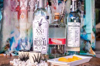 Mezcal en Ibiza. ¿Dónde tomar el mejor destilado mexicano?