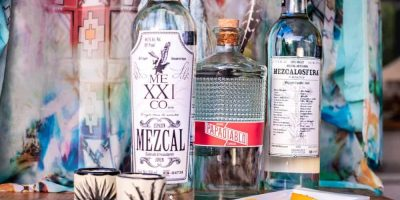 Mezcal in Ibiza. Where to take the best Mexican distillate?