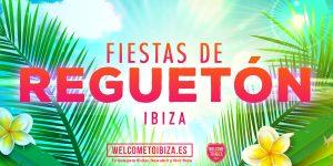 Parteien-Reggaeton-Ibiza