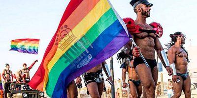 Pers het beste van homovriendelijk Ibiza!