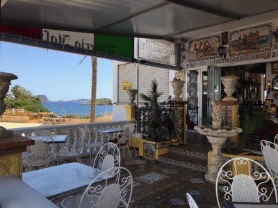Restaurants-Sicilian Il carrettino-Ibiza