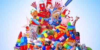 Магазины игрушек на Ибице