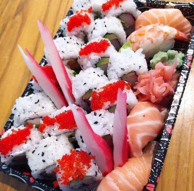 Ik hou van mijn zak en sushi ibiza 2020 00