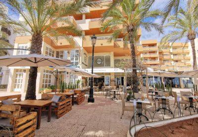 Ohm Plaza Ibiza 2020