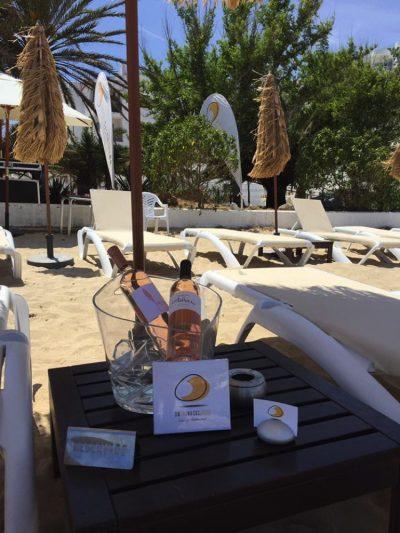 Restaurants-Auf den Felsen Ibiza-Ibiza