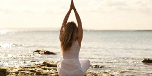 Йога на Ибице