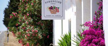 Wiedereröffnung der Aubergine durch das Restaurant Atzaró Ibiza
