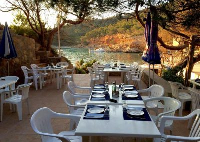 Restaurants-Cala Salada Restaurant-Ibiza