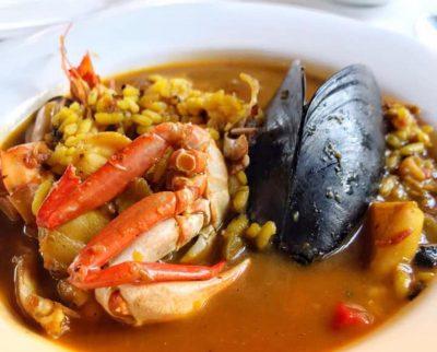 Kann Vicent Ibiza 2020 00 Restaurant