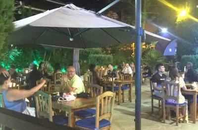 Restaurante El Gaucho Ibiza 2020 00
