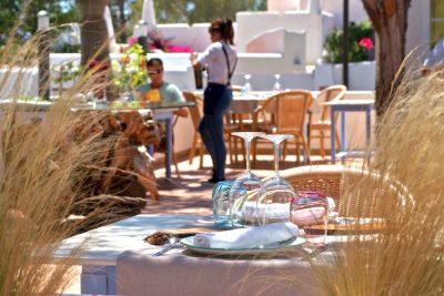 Ristoranti-Es Tragón-Ibiza