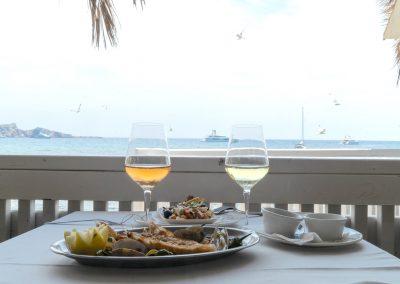 Es Xarcu Ibiza 2020 Ресторан 12