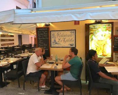 Ristoranti> Menu Del Día | Uncategorized-La Tertulia-Ibiza