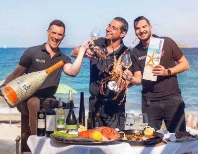 Senza categoria-Los Parasoles-Ibiza