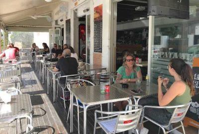 Restaurants-Pata Negra-Ibiza