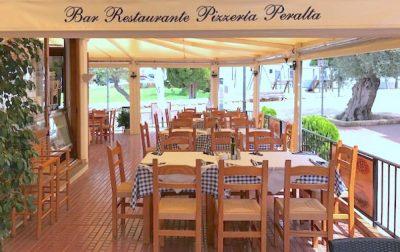 Ristoranti> Menu Del Giorno-Ristorante Peralta-Ibiza