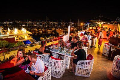 Restaurante Rio Ibiza 202000