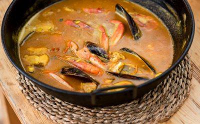 Restaurantes-Ses Boques-Ibiza