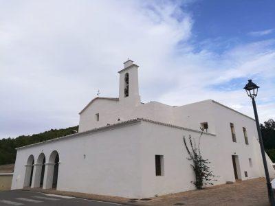 San Mateo Ibiza 2020