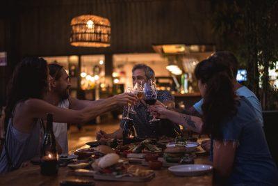 Point social Ibiza