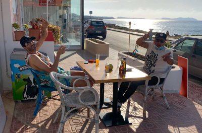 Sofia Gastrobar Ibiza
