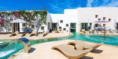 Spas à Ibiza