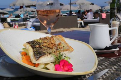 Recommended on the Beach | Restaurants-Tanit Beach Ibiza-Ibiza