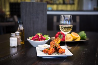 Ristoranti-Tapas Restaurant & Lounge Bar-Ibiza