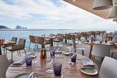 The view 7Pines Kempinski Ibiza 2020 00