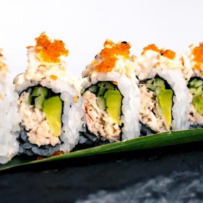 Umami Sushi Bento Ibiza 2020 00