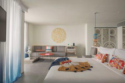 W Ibiza Hotel 2020