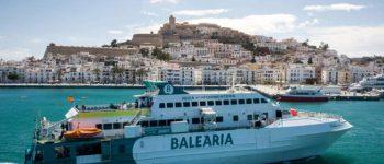 Balearia Ibiza