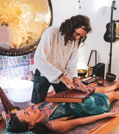 Звуковые ванны Ibiza Звуковая ванна Deva 2021 06