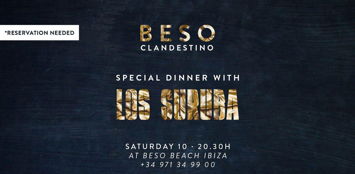 kiss-clandestine-dinner-los-suruba-kiss-beach-ibiza-2020-welcometoibiza
