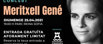 concert meritxell aj Eivissa 2021 destacat