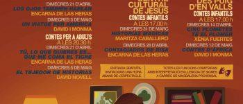 Geschichtenerzähler Ibiza 2021