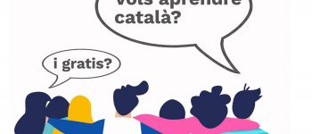Do you want to learn Catalan for free? Now is the time!