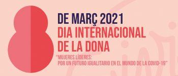 women's day ibiza2021 consell