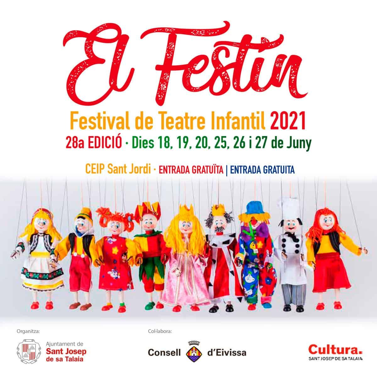 el-festin-festival-de-teatre-infantil-2021-Eivissa-sant-jordi-welcometoibiza