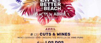 Veranstaltungen alma beach ibiza welcometoibiza