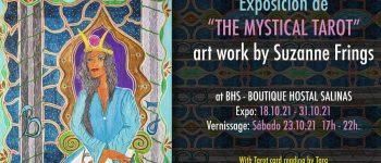 exposicion-suzanne-frings-the-mystical-tarot-boutique-hostal-salinas-2021-welcometoibiza