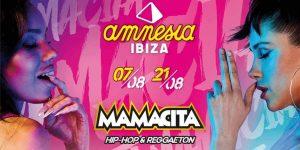 Fiestas de reguetón en Ibiza