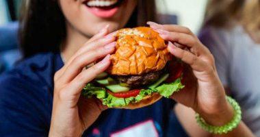 Hamburger a Ibiza