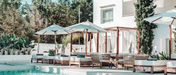 Hotel Les Mimosas Eivissa