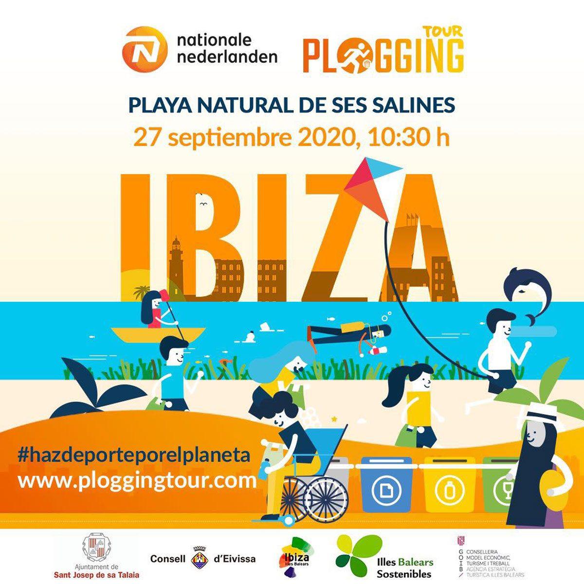 Ибица-plogging-tour-las-salinas-2020-welcometoibiza