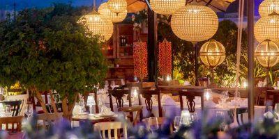 restaurants terrassa Eivissa