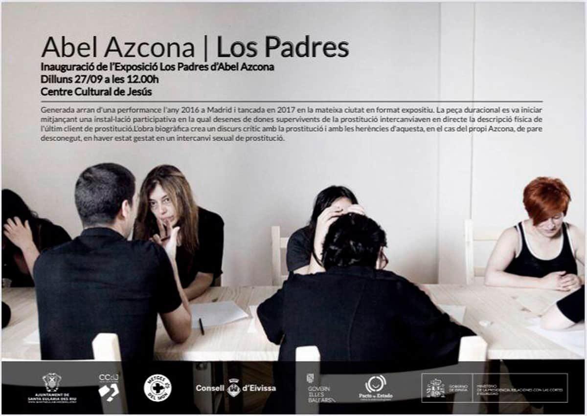 de-ouders-tentoonstelling-abel-azcona-cultureel-centrum-van-jezus-ibiza-2021-welcometoibiza