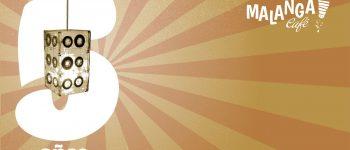 Das Malanga Café Ibiza lädt Sie zum 5-jährigen Jubiläum zur Party ein