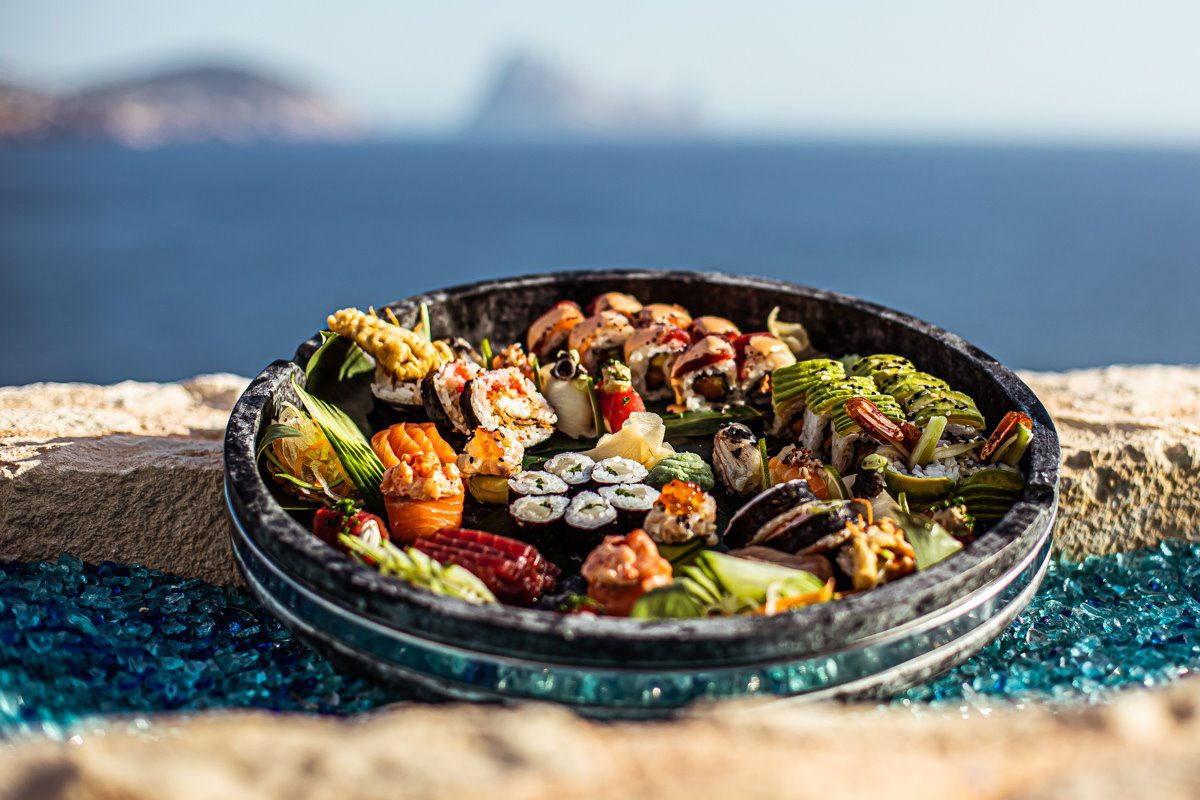 nights-sushi-cocktail-7-pines-ibiza-2020-welcometoibiza