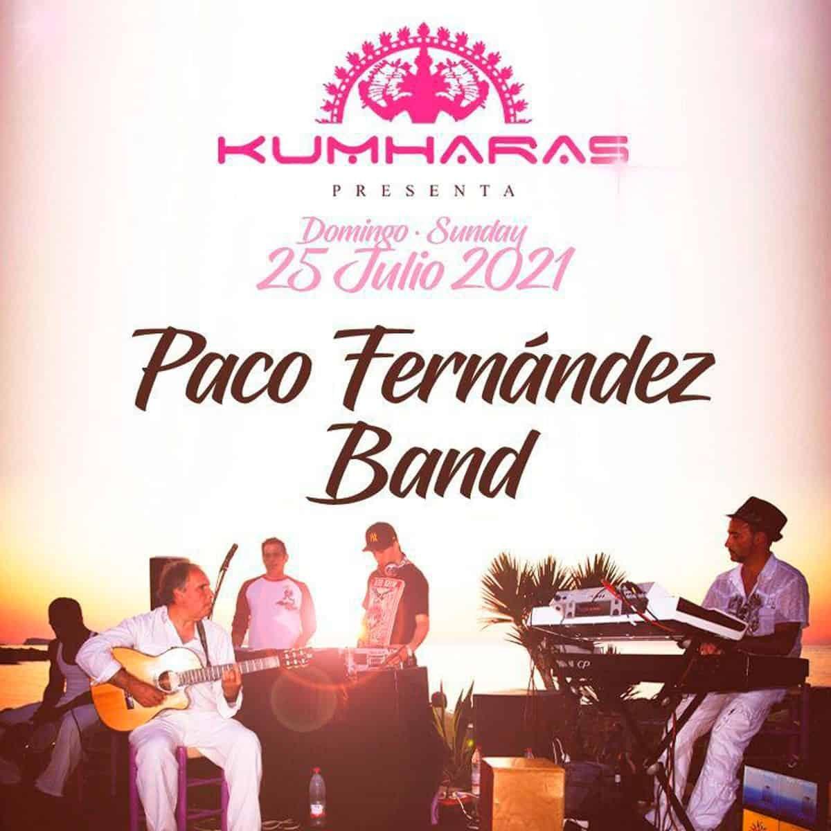 paco-fernandez-band-Kumharas-Eivissa-2021-welcometoibiza